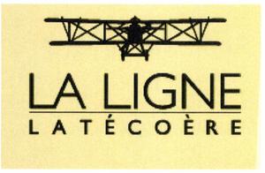 La ligne Latécoère n'a                       jamais existé telle quelle. 1919-avril1921: L.A.L.                       Lignes Aériennes Latécoère---puis jusqu'en 1927,                       C.G.E.A. Compagnie Générale